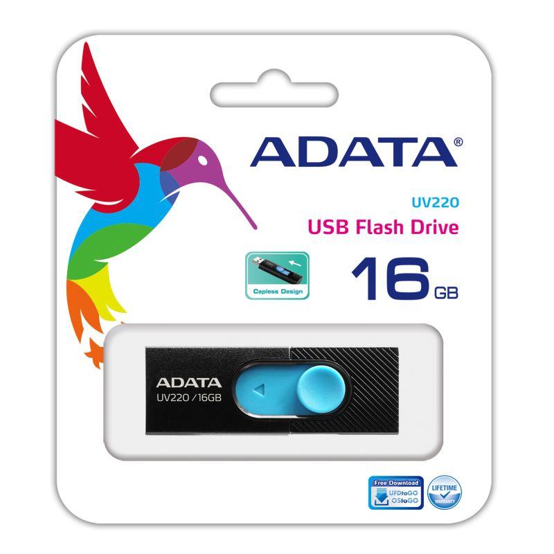 Billede af ADATA-313 USB stick 16 GB